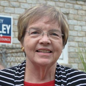 Mary Hurley for Govenor's Council (via Facebook/Hurley campaign)
